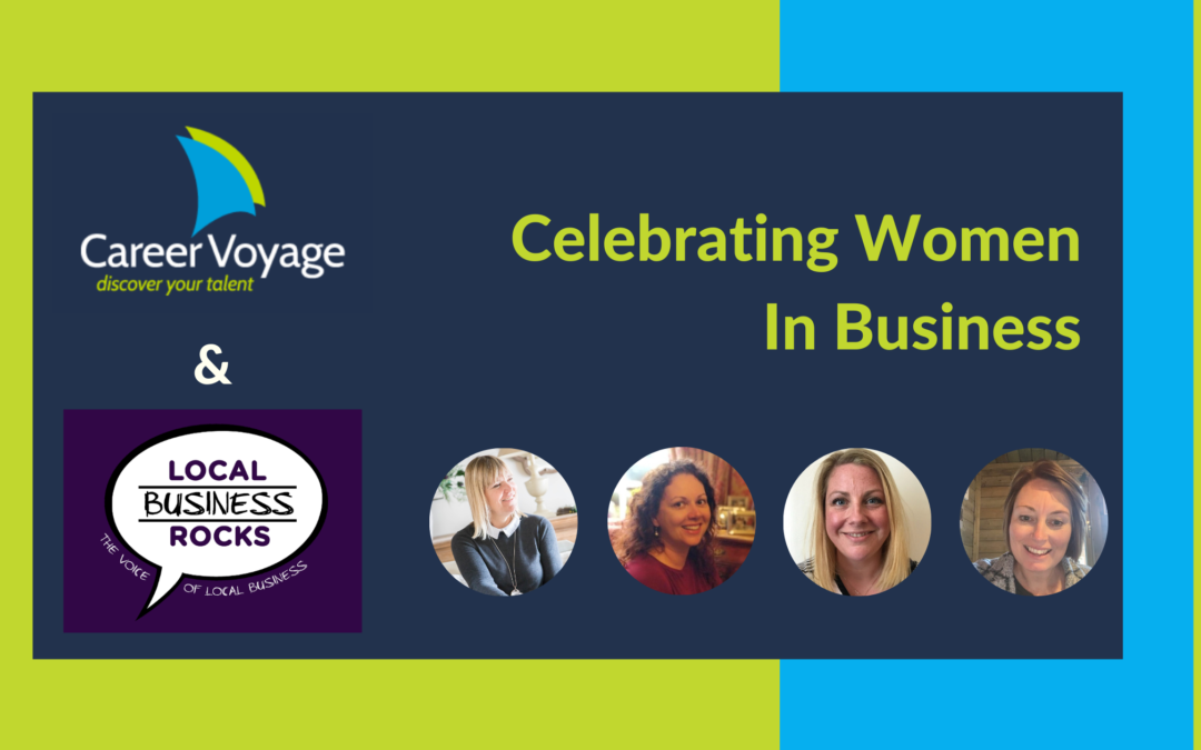 International Women's Day – Local Business Women ROCK