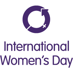 International Women's Day, Choosetochallenge